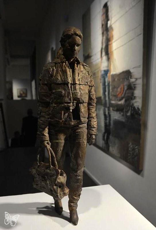 Andy Denzler - Opera Gallery