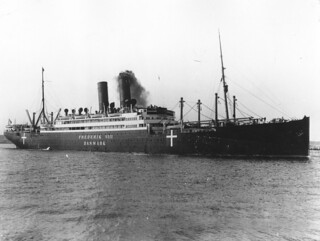 SS FREDERIK VIII