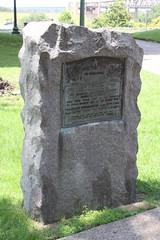 Memphis Doctors World War I Memorial