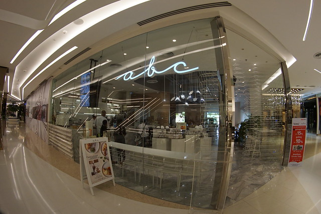 ABC Essence Of Eatery