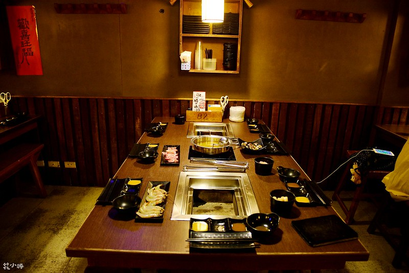 鶯歌美食昭和園一燒十味日式燒肉推薦 (5)