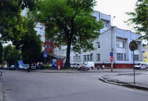 Гайдабура_Калинина_Комунистична_1964_01