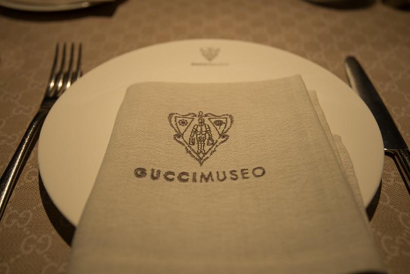 GUCCI MUSEO