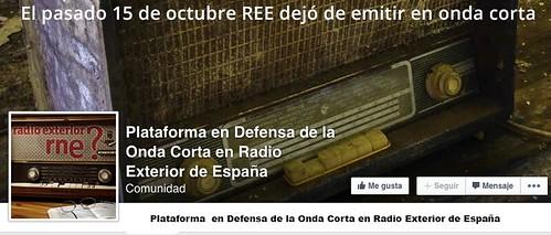 Onda Corta Radio Exterior de España
