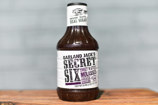 Garland Jack Sweet 'n Sticky Molasses