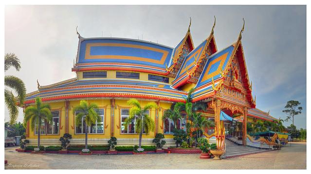Temple #41 (detail)