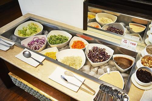 高雄必吃美食 從小吃到大的新國際西餐廳牛排+自助吧、沙拉吧 (6)