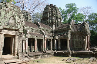 Angkor (Ta Prohm)