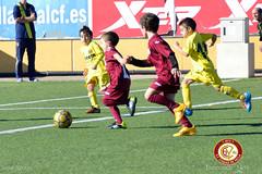 E.F. Ciudad de Yecla asociados con el Villarreal C.F.  (32)
