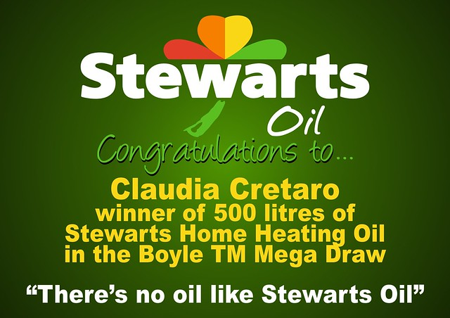 Stewarts Home Heating Oil