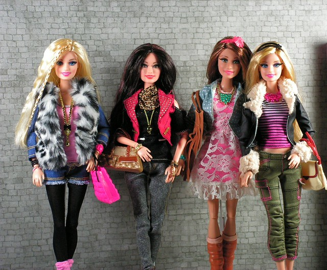 Barbie Style (3)