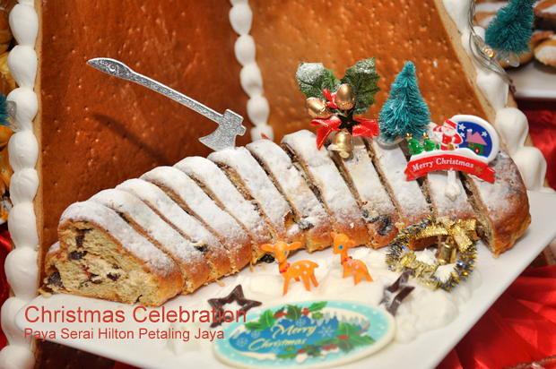 Paya Serai Hilton Petaling Jaya Christmas Celebration 22