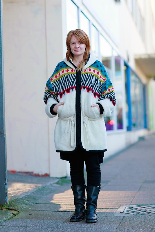 sirra iceland, Quick Shots, Reykjavik, street fashion, street style, women, Iceland Airwaves14