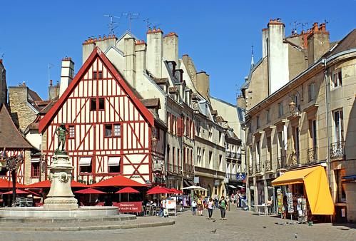 France-003067 - Rue des Forges