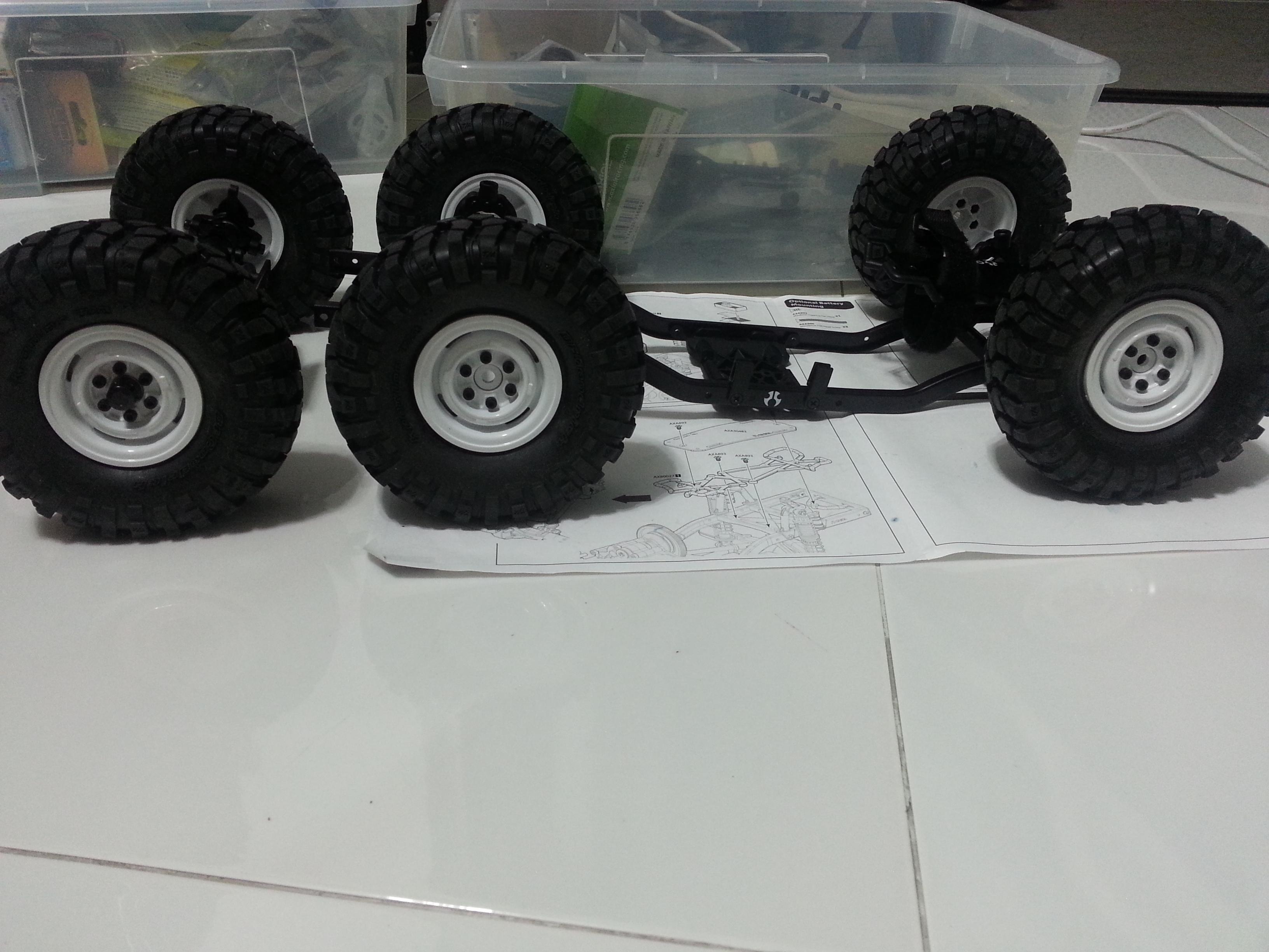 build - Babyboy's first 6x6 build 15589133467_693c5170f0_o