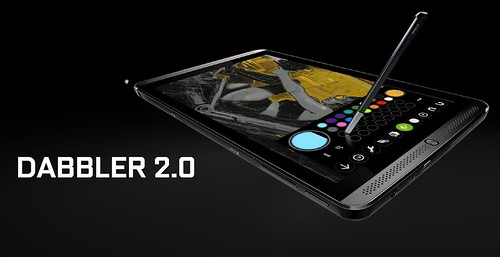 Nvidia Shireld Tablete Android 5.0 / Grid