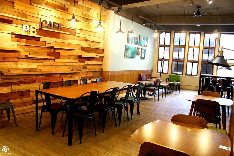 PB CAFE新莊 (17)