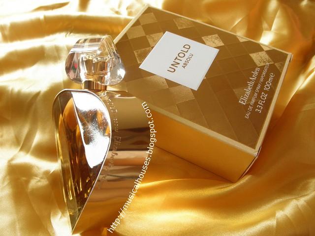 Elizabeth Arden Untold Absolu Fragrance Perfume 4