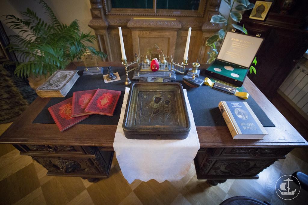 16 ноября 2014, Паломническая поездка в Кронштадт / 16 November 2014, Pilgrimage trip to Kronstadt