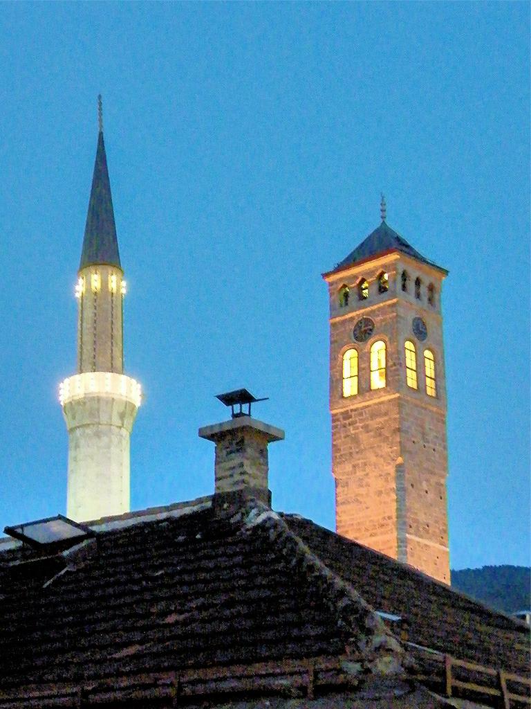 Sarajevo 1542