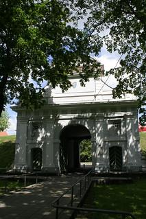 Tallinn's Gate