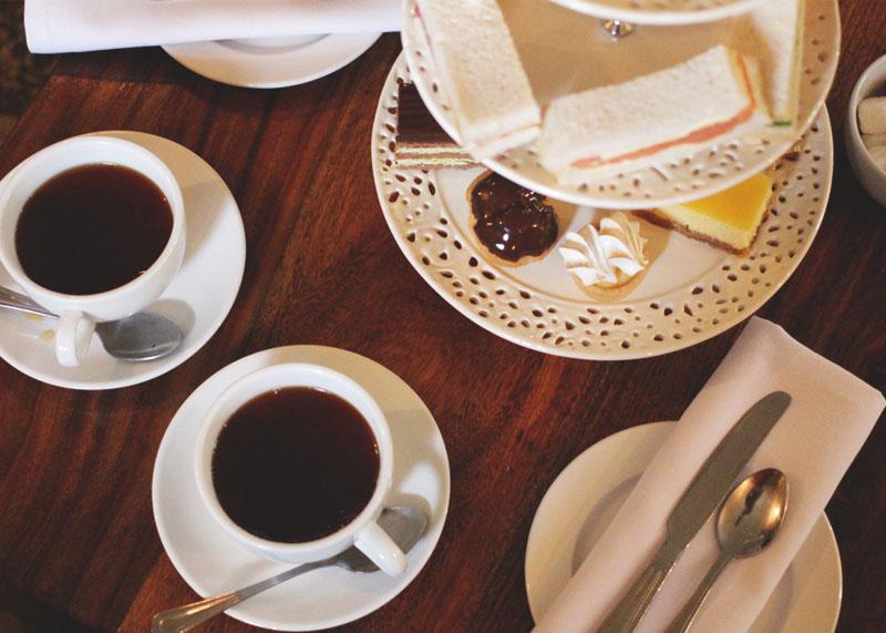 afternoon tea hotels yorkshire, Bumpkin betty