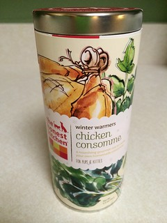 The Honest Kitchen Winter Warmers product review