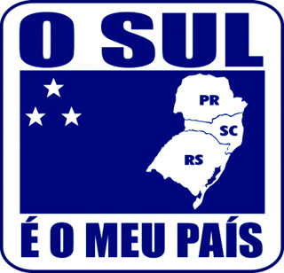 O_Sul_é_o_Meu_País
