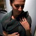 """Trillian"" shawl (2)"
