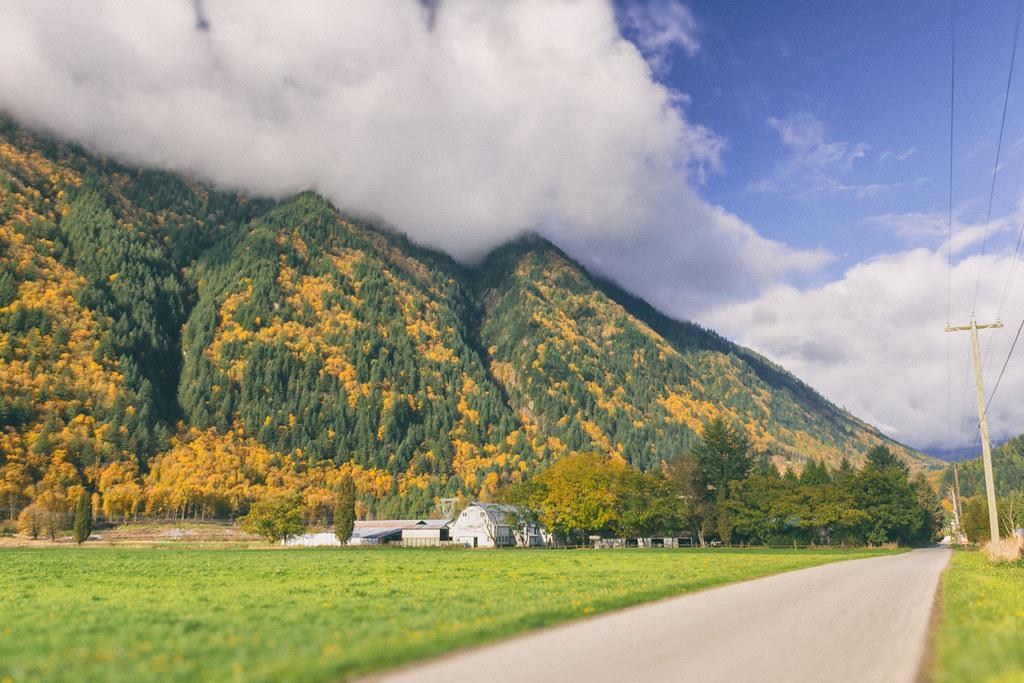 Kent Fraser Valley British Columbia Tripcarta