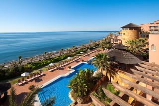 Gran Hotel Elba.