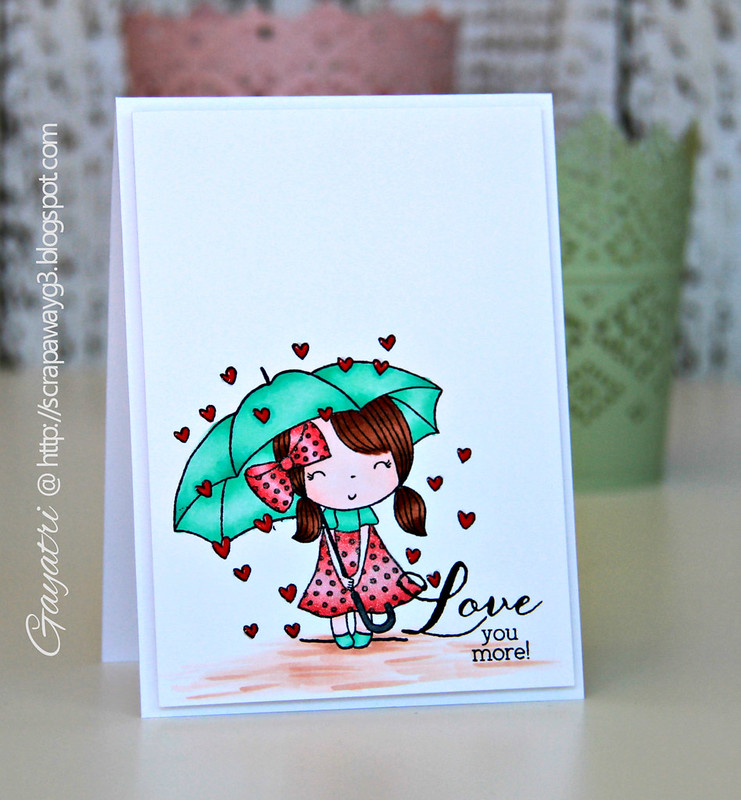Love you more card 1