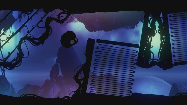 Badland Game of the Year Edition on PS4, PS3 and Vita