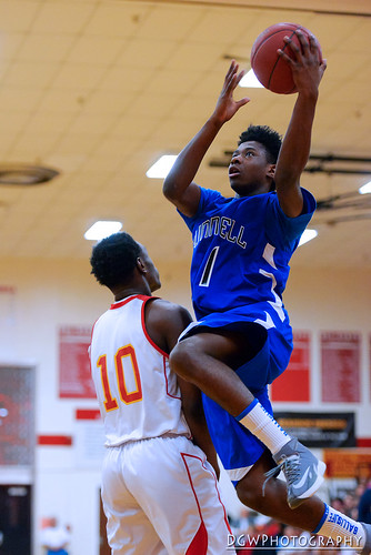Stratford vs. Bunnell - High School Basketball