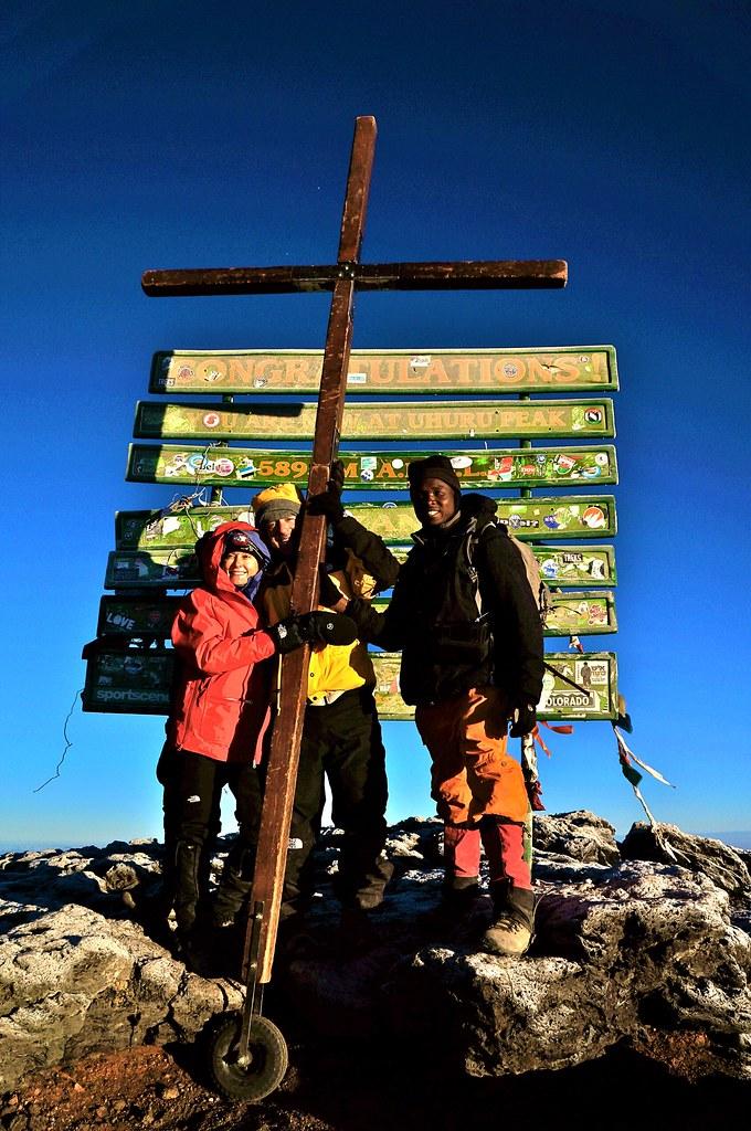 Tanzania (Kilimanjaro) Image75