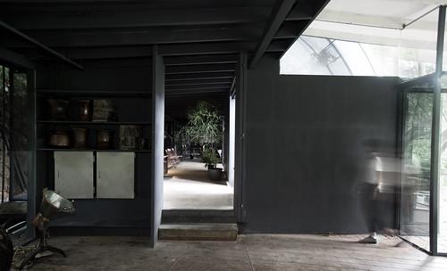 自然洋行建築事務所 - 少少 原始感覺研究室
