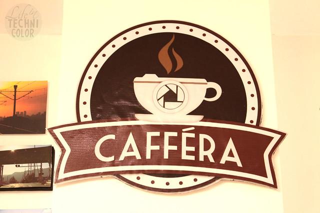 Caffera