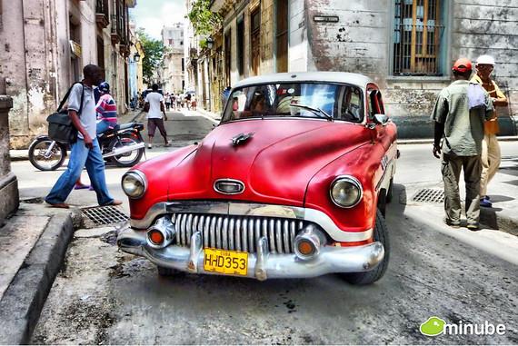12. Havana, Cuba