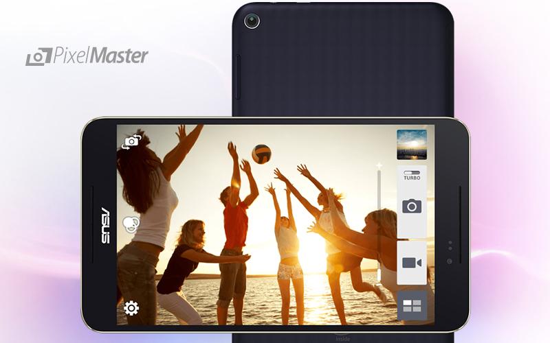 FE380 chiếc tablet 8 inch sành điệu cho giới trẻ - 44043