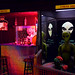 Small photo of Roswell, NM: Alien Zone Museum