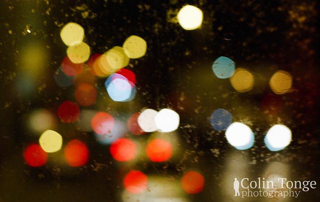 The Blury Lights
