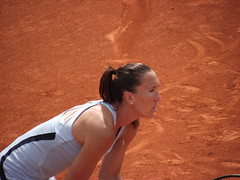 Roland Garros 2012 - Jelena Jankovic