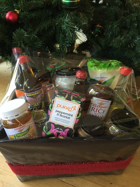 wholefood christmas hamper IMG_9788