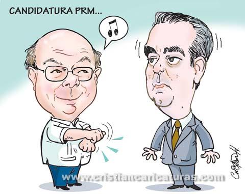 Candidatura PRM