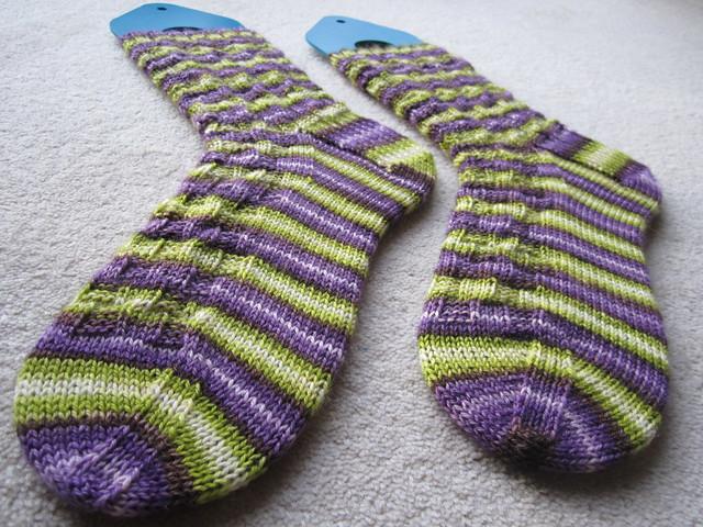Halloween Roxy socks (5)