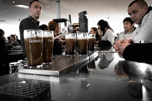 Gravity Bar, Dublin