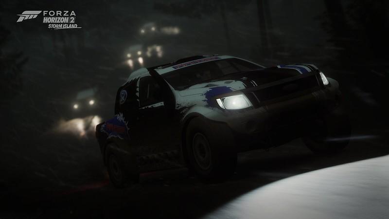 2014 Ford Ranger Dakar