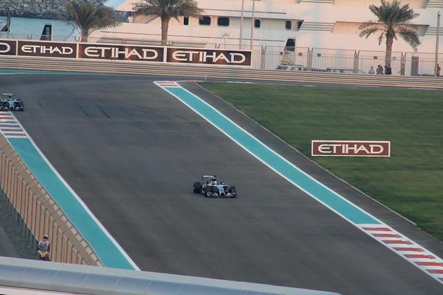 Sunday Abu Dhabi 2014
