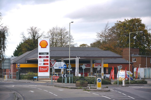 Shell Bishop S Stortford Hertfordshire Flickr Photo Make Your Own Beautiful  HD Wallpapers, Images Over 1000+ [ralydesign.ml]