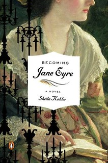 Becoming Jane Eyre - Library